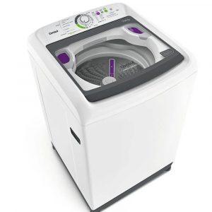 Melhor máquina de lavar