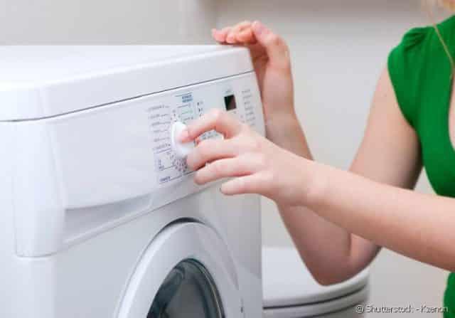 Como Usar Lavadora
