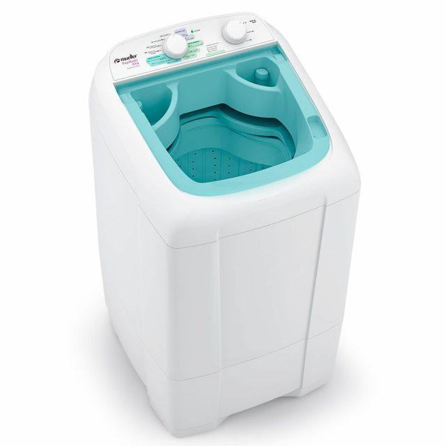 Lavadora Automática Popmatic 6kg