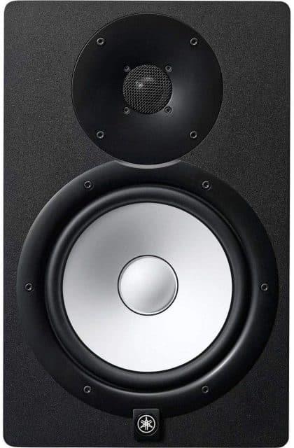 Caixa de som para monitor