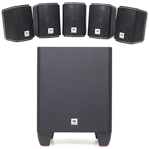 Caixa de som para PC- JBL