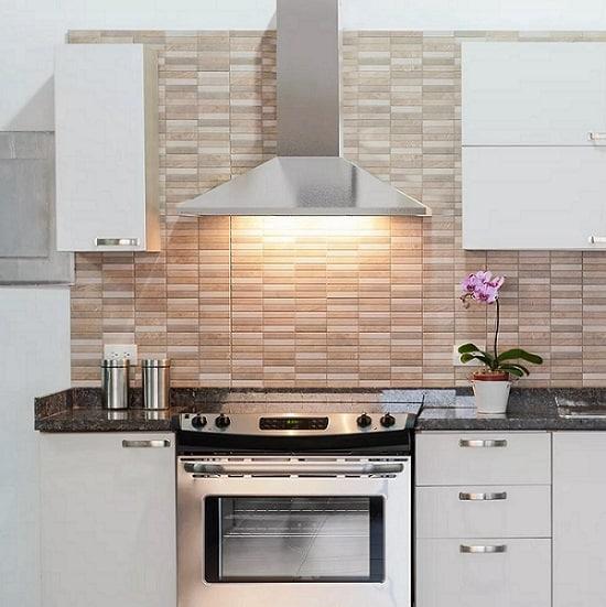 Como escolher um depurador de ar para a sua cozinha