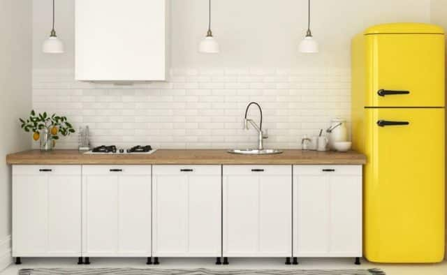 Como Escolher Geladeira Para Sua Cozinha