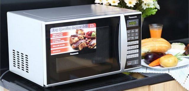 Como Escolher Um forno De Microondas