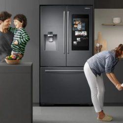 Tamanho geladeira ideal para sua casa?