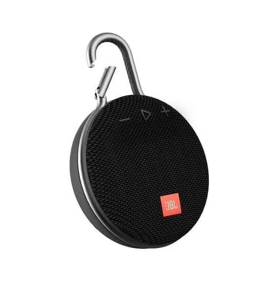 Caixa De Som Bluetooth JBL Clip 3