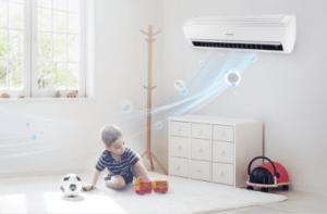 ar condicionado inverter melhor