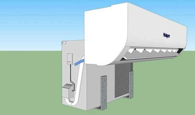 como escolher ar condicionado
