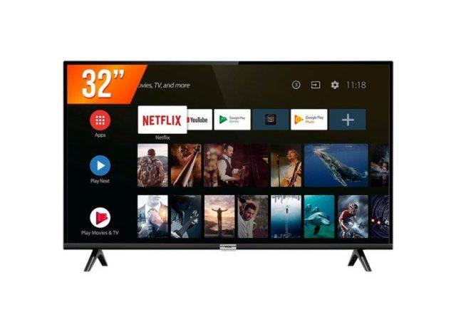 melhor smart tv TCL