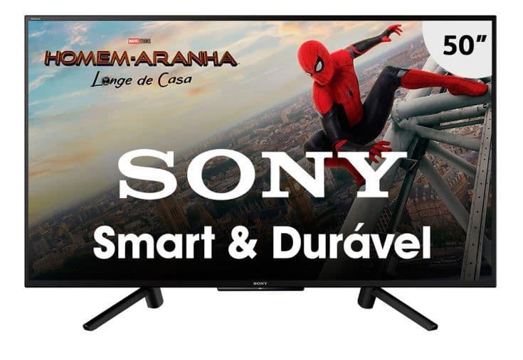 qual melhor smart tv