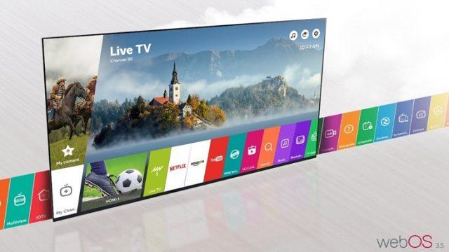 Como escolher a melhor smart tv