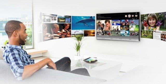 Procurando amelhor smart TVpara equipar sua casa?