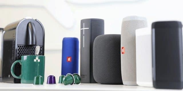 As 10 Melhores Caixa de Som Bluetooth Portáteis em 2021