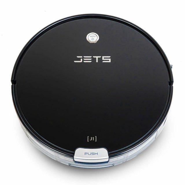Robo aspirador de pó Jets J1 – Resenha