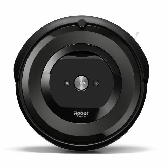 Aspirador de Pó Robo Roomba e5 – Resenha