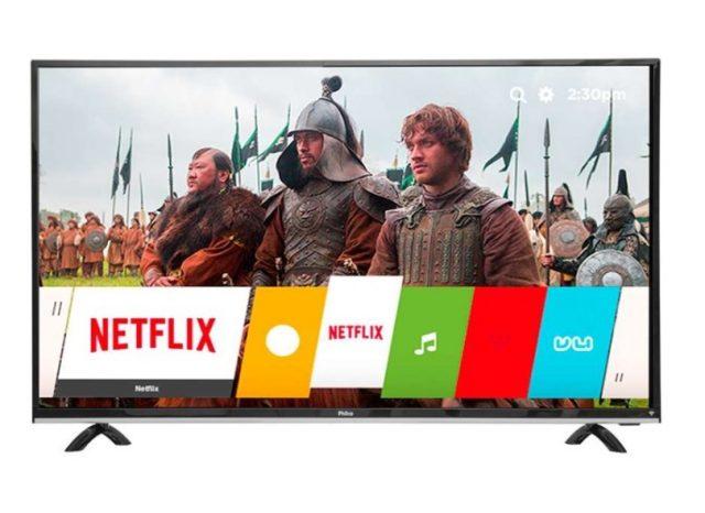 melhor smart tv Philco