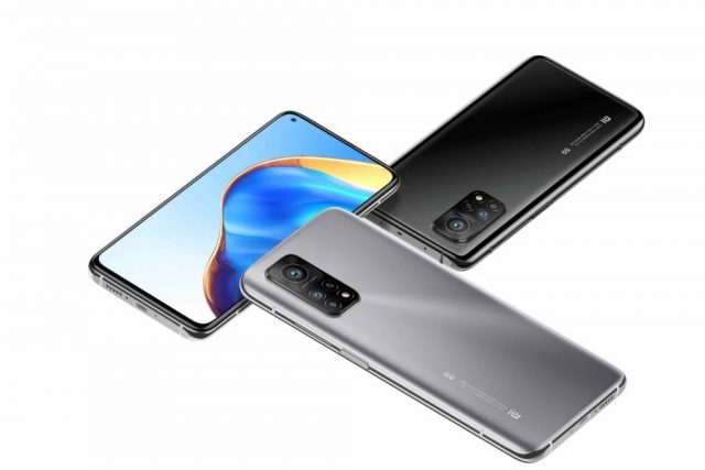 Melhor camera de celular : Xiaomi Mi 10 Pro 5G