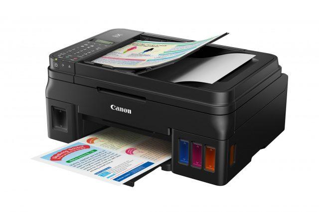 melhores-impressoras-Canon-mega-G4100
