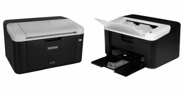 melhores Impresoras Monocromatica Epson HL-1202