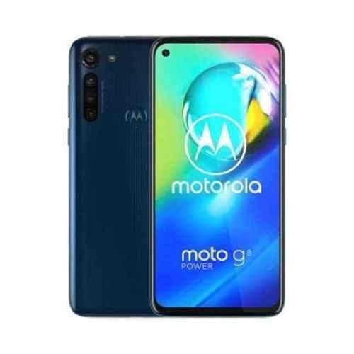 Celular com Melhor Bateria Motorola Moto G8 Power