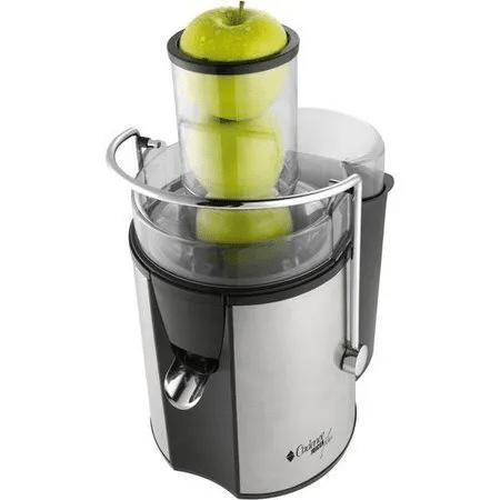centrifuga de frutas juicer plus jcr400 220v