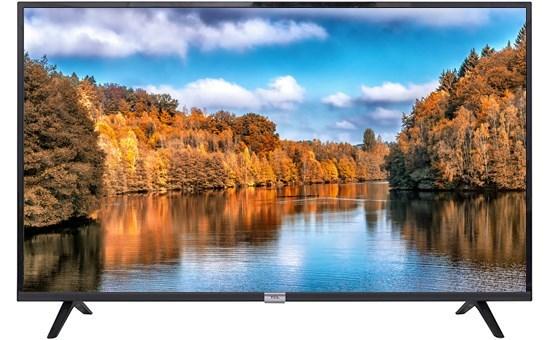 Marca Smart TV 4K tcl