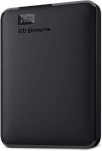 Melhor HD Externo HD Externo Portátil Elements
