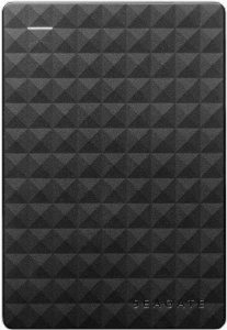 Melhor HD Externo Seagate Expansion STEA4000400