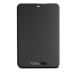 Melhor HD Externo Toshiba Canvio Basics 500Gb