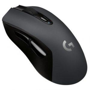 Melhor Mouse sem Fio Logitech G603