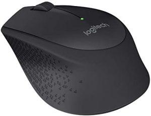 Melhor Mouse sem Fio Logitech M280