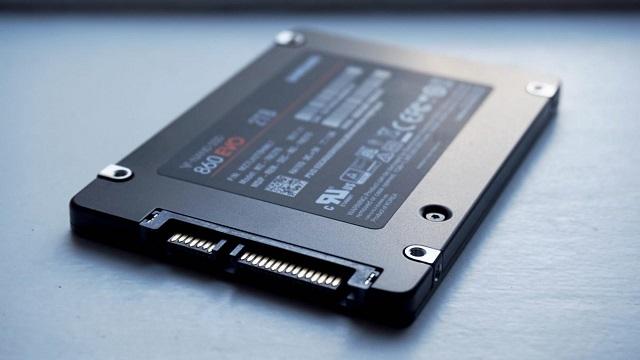 Melhor SSD 1