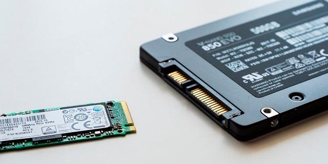 Melhor SSD 6