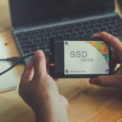 As 10 Melhores SSD para Comprar em 2021
