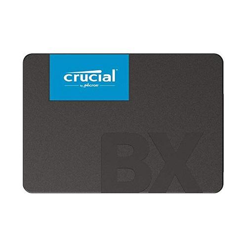 Melhor SSD Crucial BX500