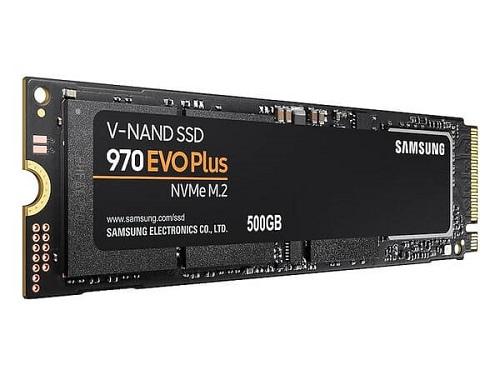 Melhor SSD Samsung 970 EVO