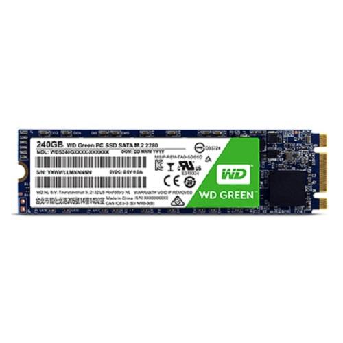 Melhor SSD WD Green 2280