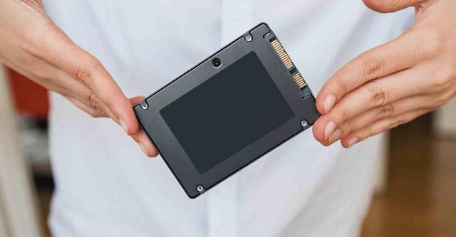 Melhor SSD