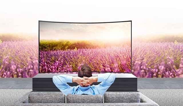 Melhor Smart TV 4K 3