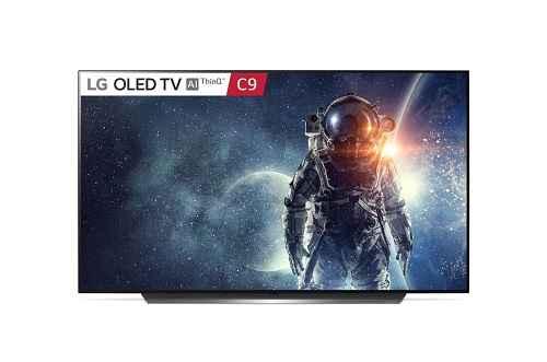 Melhor Smart TV 4K LG C9