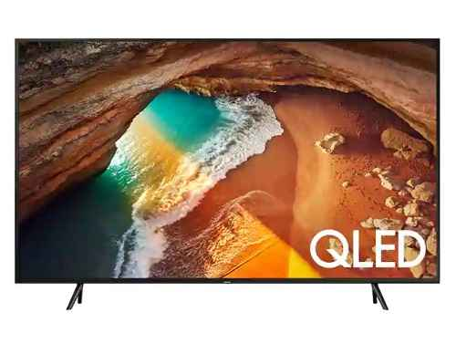 Melhor Smart TV 4K Samsung Q60