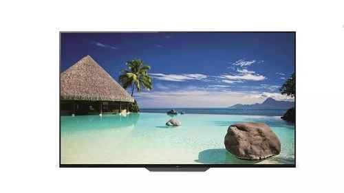 Melhor Smart TV 4K Sony A8F