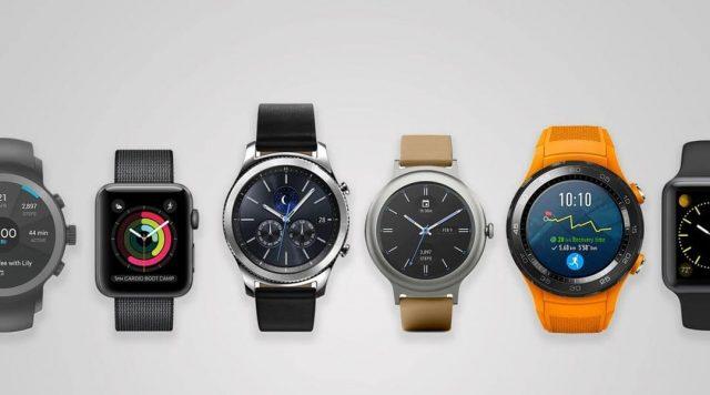 melhores smartwatch para comprar