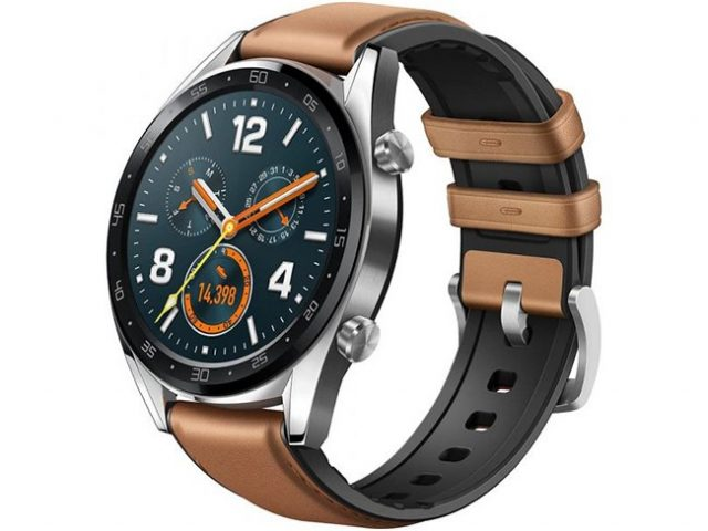 melhor custo beneficio smartwatch