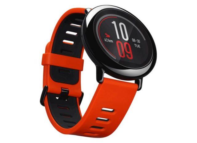 smartwatch com a melhor autonomia de bateria
