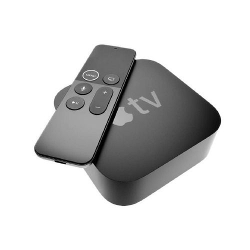 Melhor TV Box 4K Apple