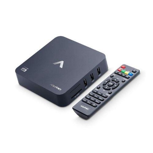 Melhor TV Box Aquário STV-2000 4K