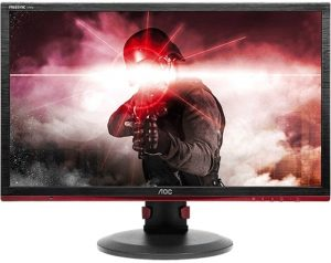 Melhor monitor gamer AOC G2460
