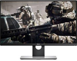 Melhor monitor gamer Dell S2716DG