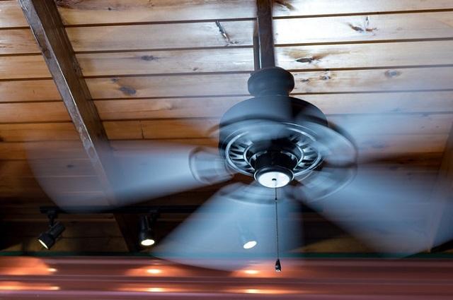 Melhor ventilador de teto 5